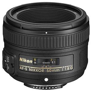 Nikon 50mm 1.8 G