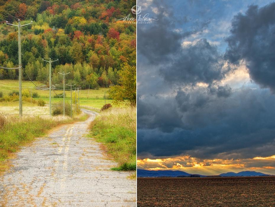 Photo de paysage  : quel type de lumière favoriser  | Diffuse