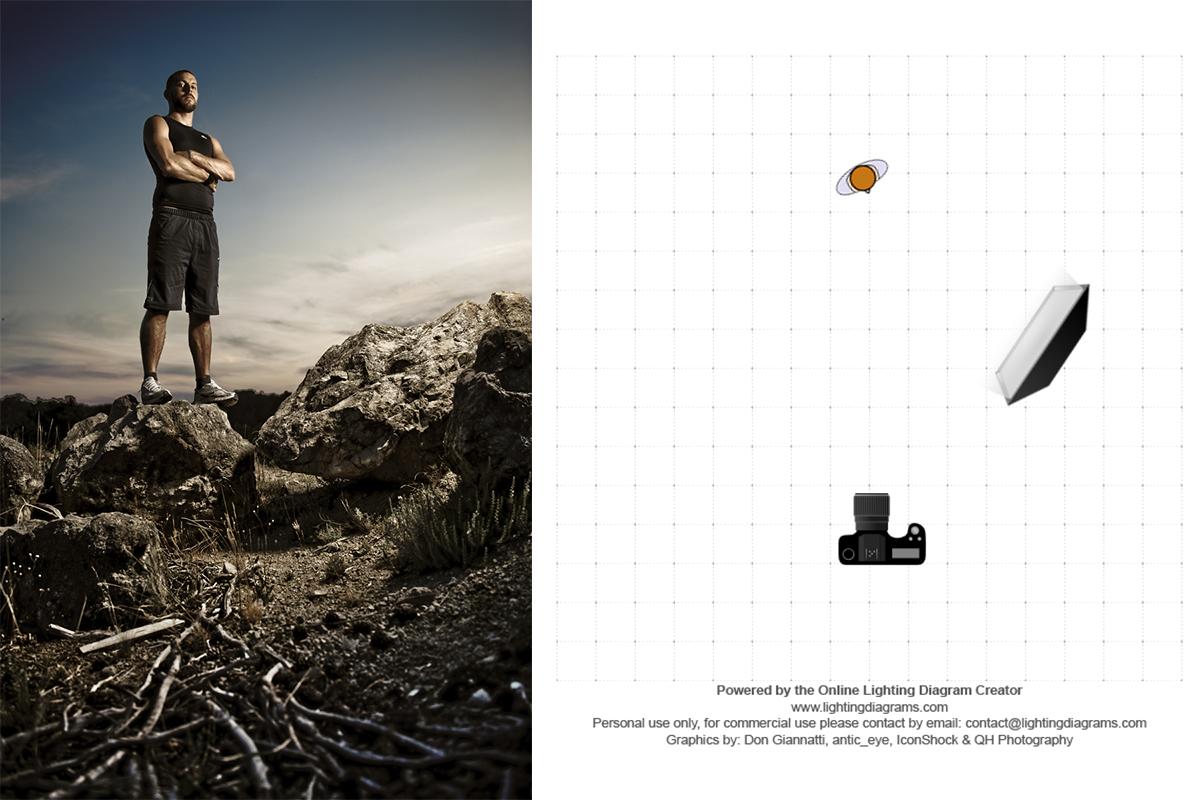 Nikon D3 - 24-70 à 31mm - F/2.8 - 1/250 - ISO 100