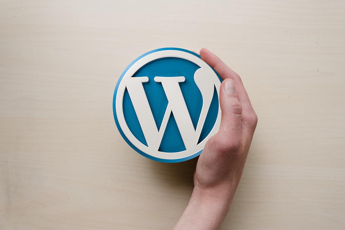 creer son site wordpress