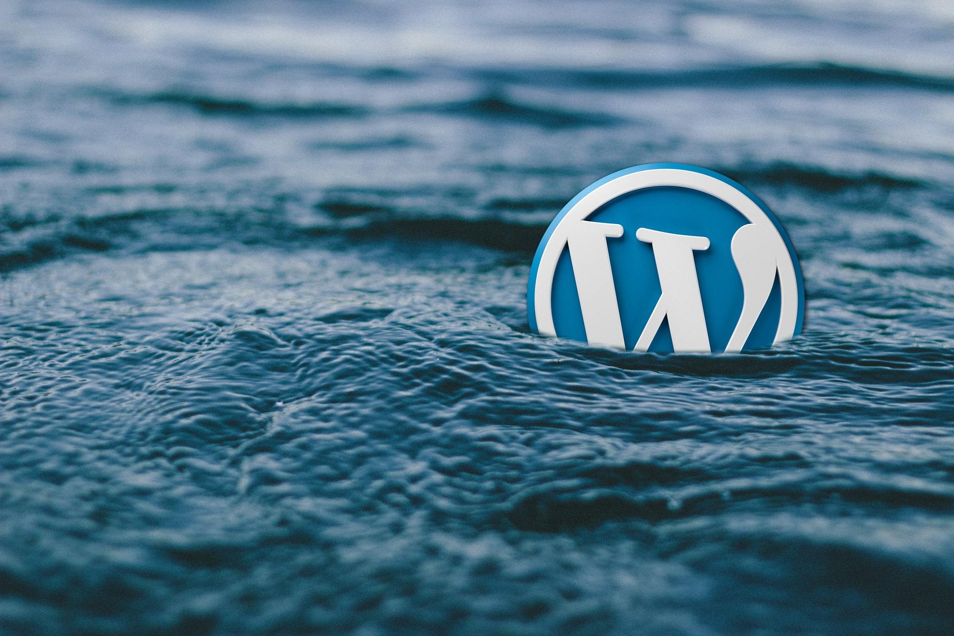 installer wordpress