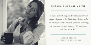 photographe mariage empara