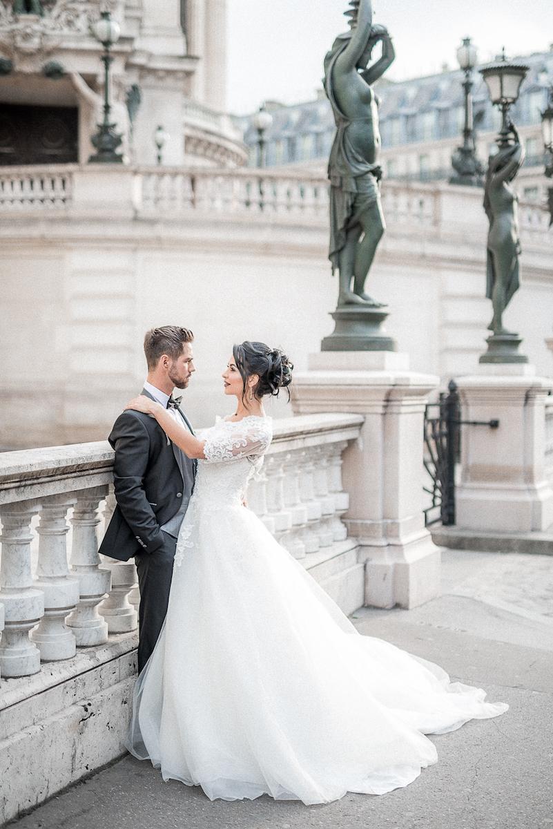 devenir photographe mariage