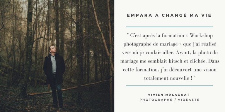 devenir photographe formation
