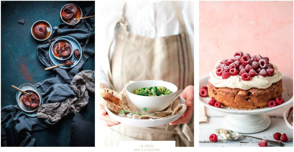 photographie culinaire formation