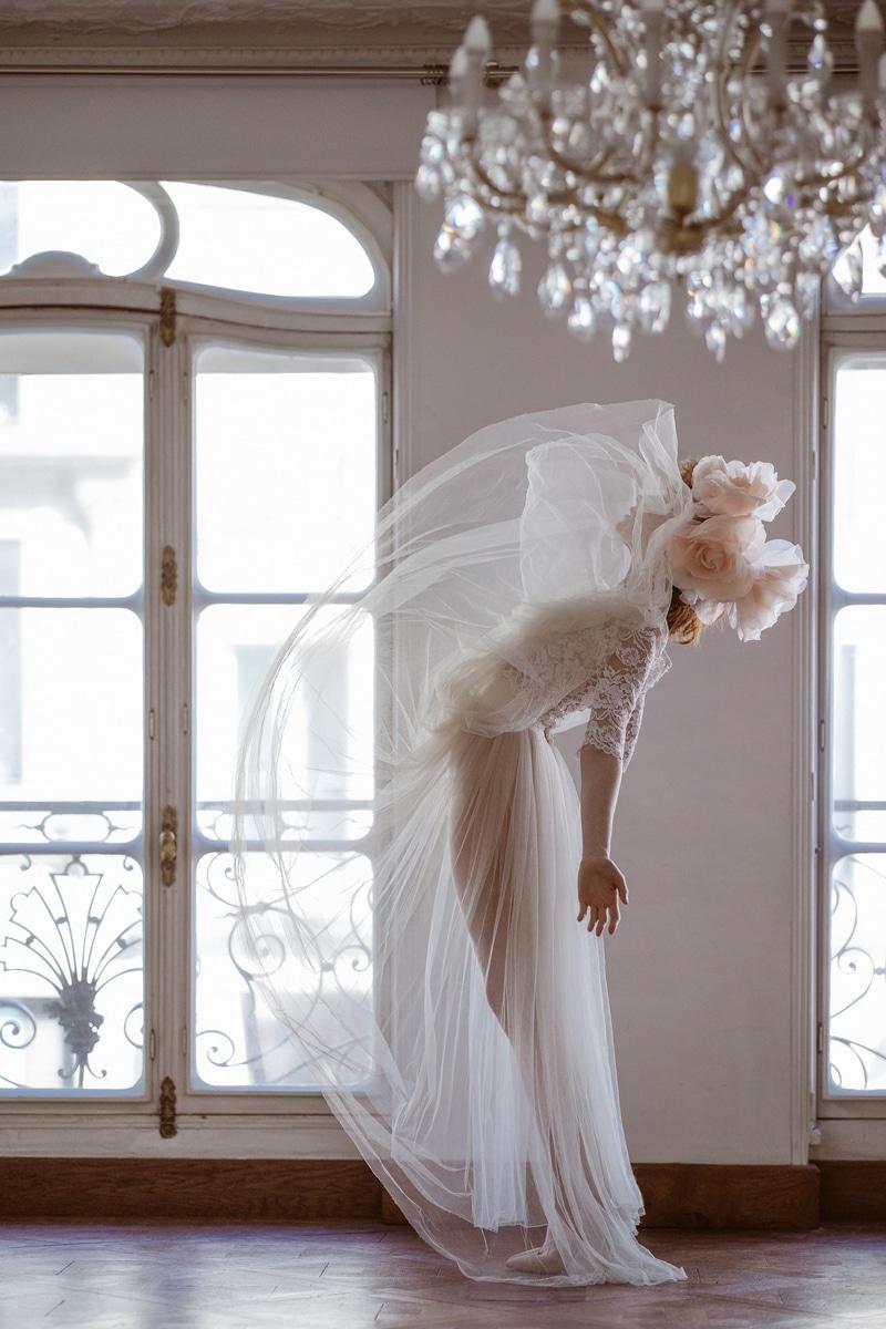 Félicia Sisco, photographe de mariage