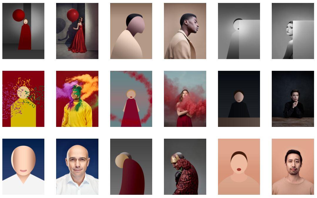 Comprendre la lumière en photograpnhie - formation complète avec Julien Apruzesse