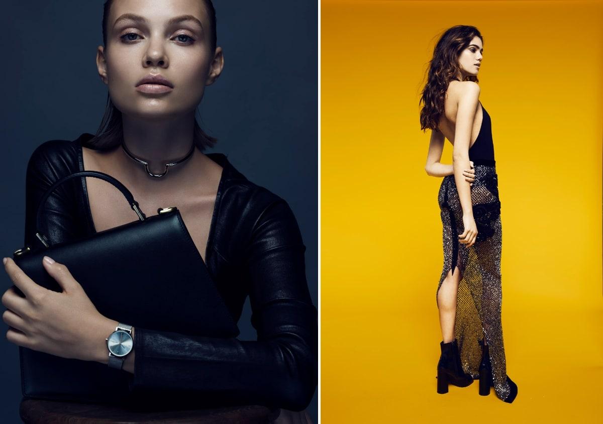 devenir photographe de mode, apprendre les poses photos et guider un modèle