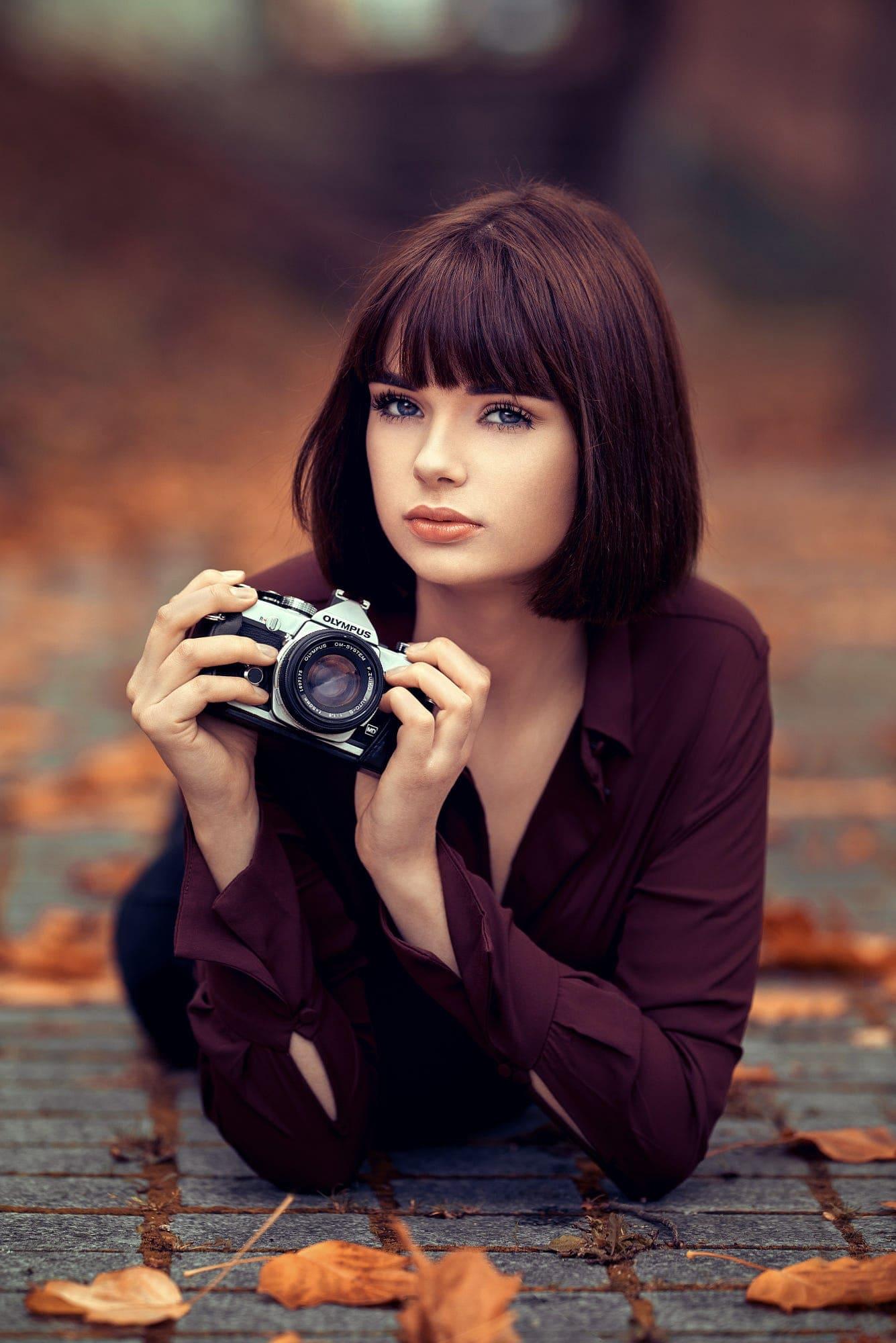 Utiliser la lumière naturelle pour réaliser des portraits