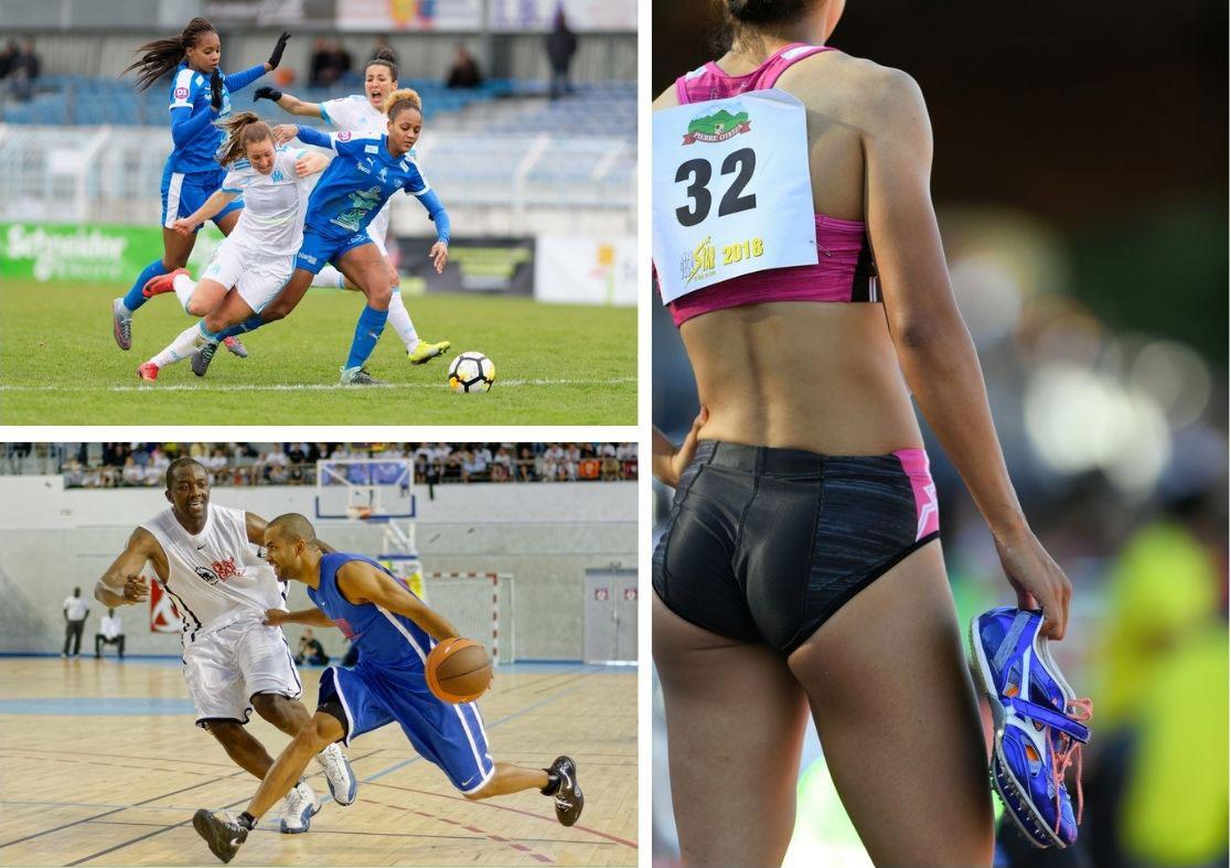 apprendre la photo de sport
