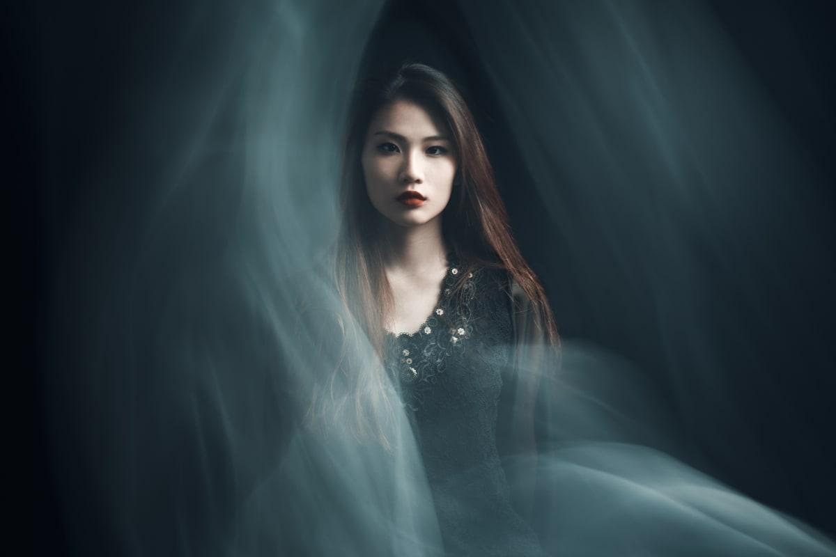 apprendre la retouche photo de portrait sur photoshop avec Samuel Bouget