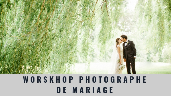 workshop photographe mariage Xavier Navarro